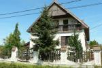 Balaton-Pécsely 220 m2 house, 2060 m2 plot